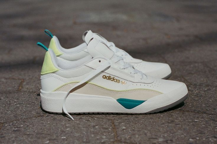 adidas Skateboarding Liberty Cup Pays Homage to '90s Skate and Tennis Cultures