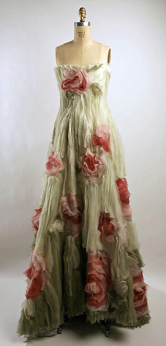 "Valentin Yudaskin   ""King Sun""   Russian   The Metropolitan Museum of Art #Womens-Fashion"