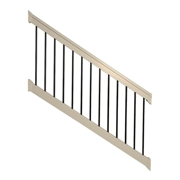 Best 20 Stair Railing Kits Ideas On Pinterest Cable Railing Systems Contemporary Interior