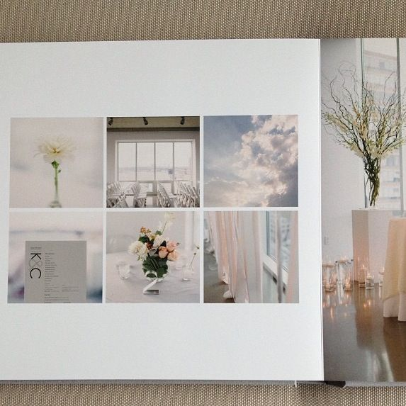 Wedding Album Design Ideas clean modern Find This Pin And More On Album Wedding Album Page Layout Idea