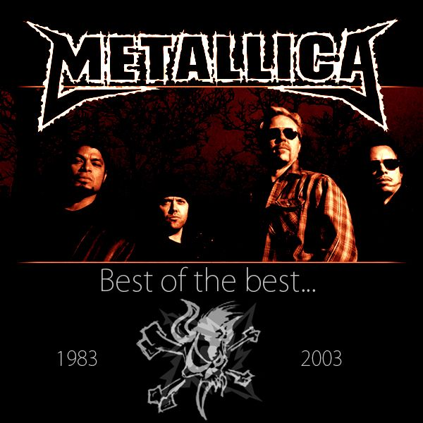 Metallica Top 50 Songs
