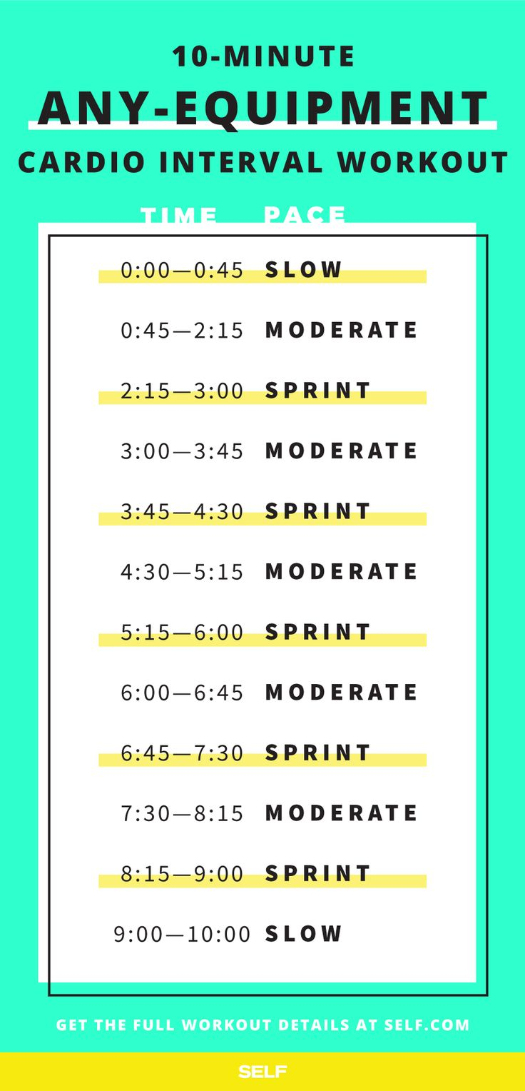 Short on time? Cardio machine-of-choice taken? Bored of your same-old, same-old routine? This quick heart-pumping workout is your solution for any gym dilemma.