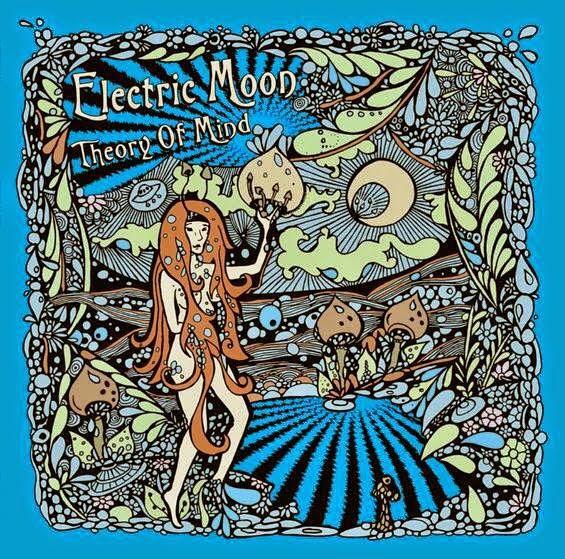 Electric Moon