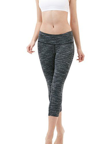 TM-FYP31-SDC_Medium Tesla Women's Yoga 21″Capri Mid-Waist Pants w Hidden Pocket FYP31   Special Offer: $14.98      300 Reviews Tesla Brand Certified Guaranteed to be the best and only Yoga wear you'll ever need. If you are not satisfied for any reason, 30-Days NO Risk 100%...