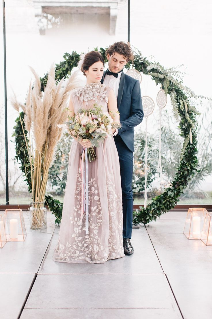 best pink color wedding ideas images on pinterest bridal gowns