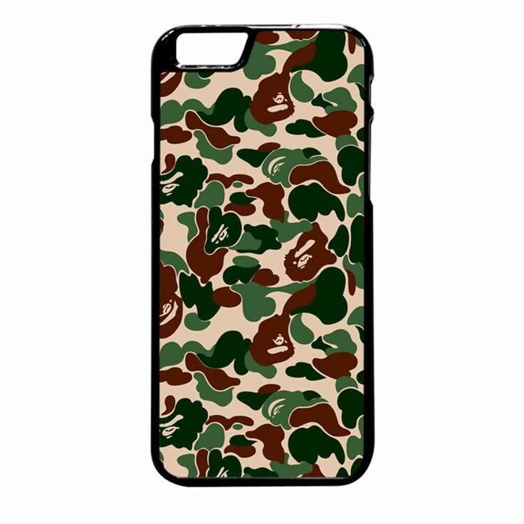 Bape Iphone Case Iphone
