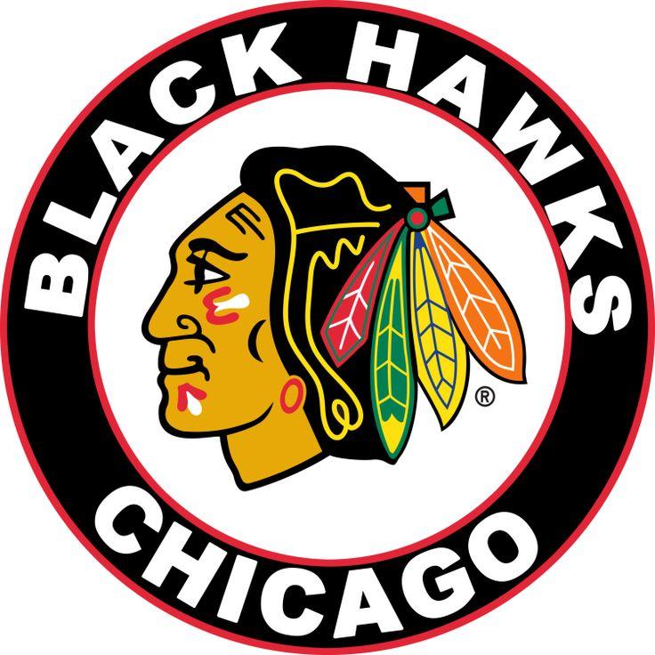Chicago Blackhawks Bedding Black