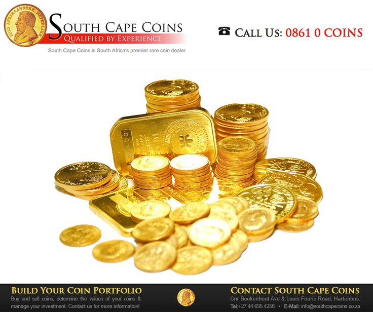 For a long time the rare coin market was driven by collectors, not investors. Many of these collectors became interested as young people through organising their pocket change by the dates and mintmarks on a coin board. Find out how u can start investing. Contact us at Web: http://anapp.link/5D0 or Mobile: http://anapp.link/5D1 #SouthCapeCoins #investment #profit