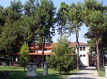 Archaeological Museum of Dion