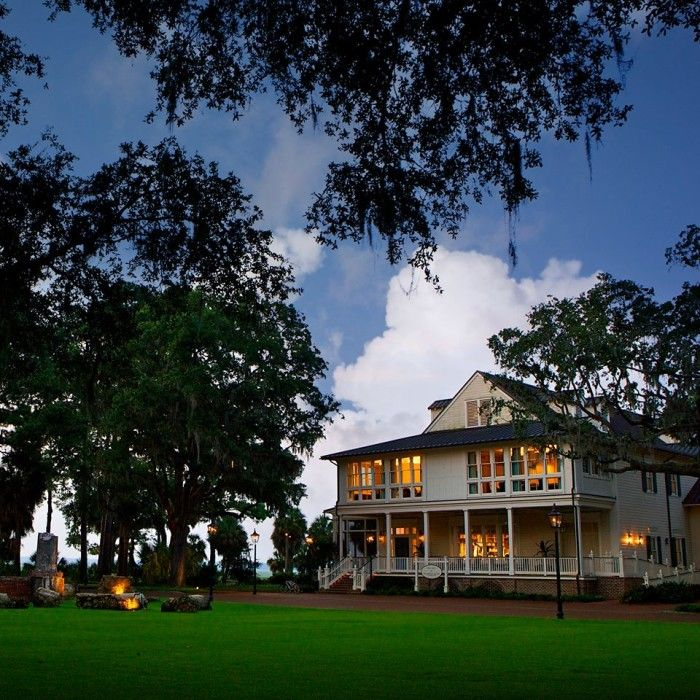 12 Unforgettable Vacations In South Carolina