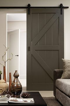 lichtere kleur verven CanDO Barn Doors Holland