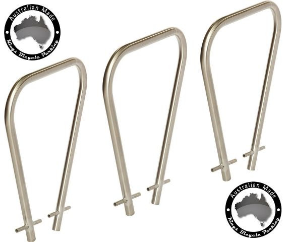 Customized Bike Racks for Sale