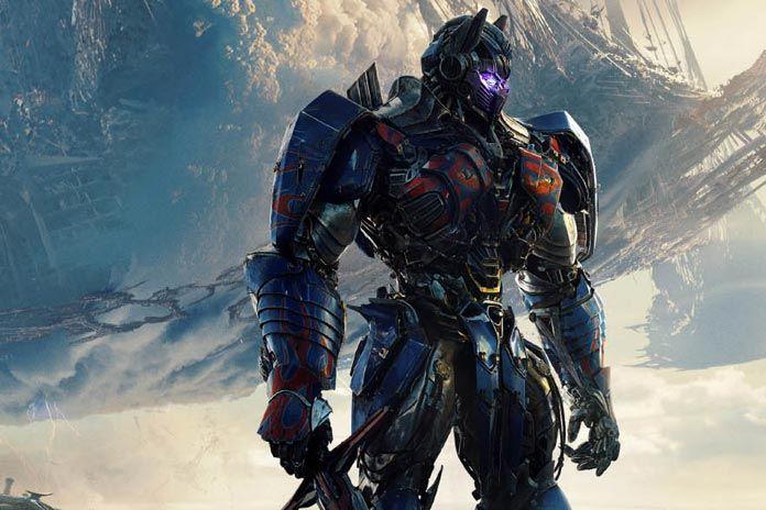Transformers: The Last Knight'ın 2. Fragmanı Yayınlandı | OturanBilge - Güncel, Tarih, Teknoloji, Kültürel, Gezi Yazıları