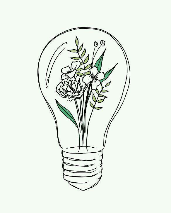 Pinterest Aalaaaatya Flower Drawing Drawings Doodle Art