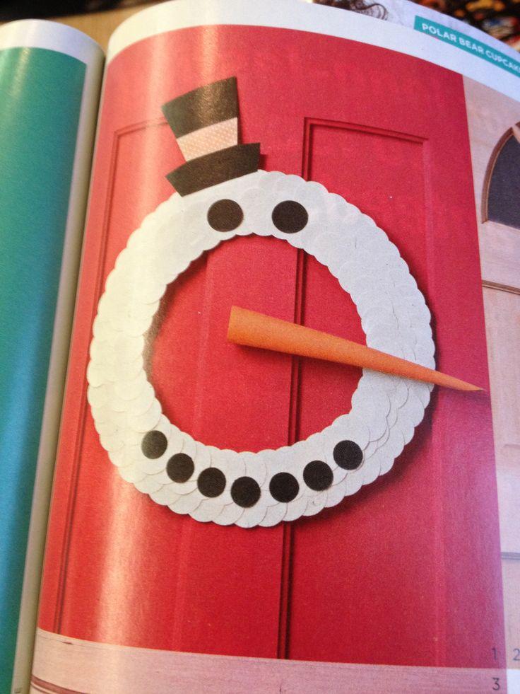 Christmas Decor - see directions