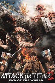 Attack on titan 2 ganzer film deutsch stream