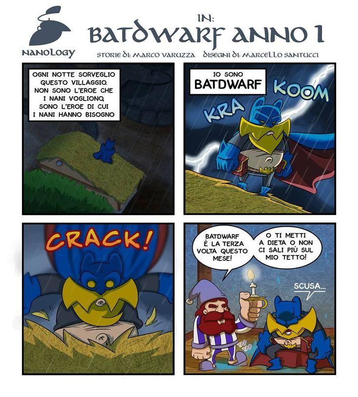 Batdwarf Anno 1