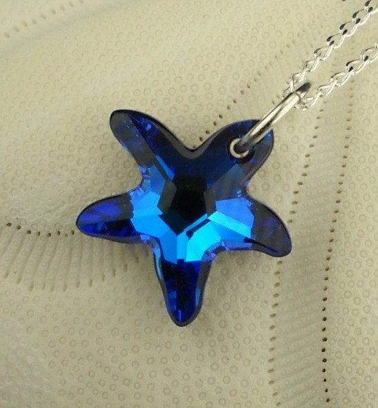 13 Best Images About Starfish Jewelry! On Pinterest