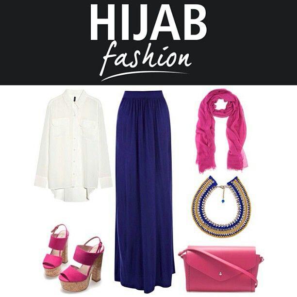 Hijab outlit ♥
