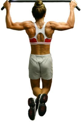 How To Actually Do A Pull-Up (Without Crying)!!!   Visit us at www.teamhealhyyou.com