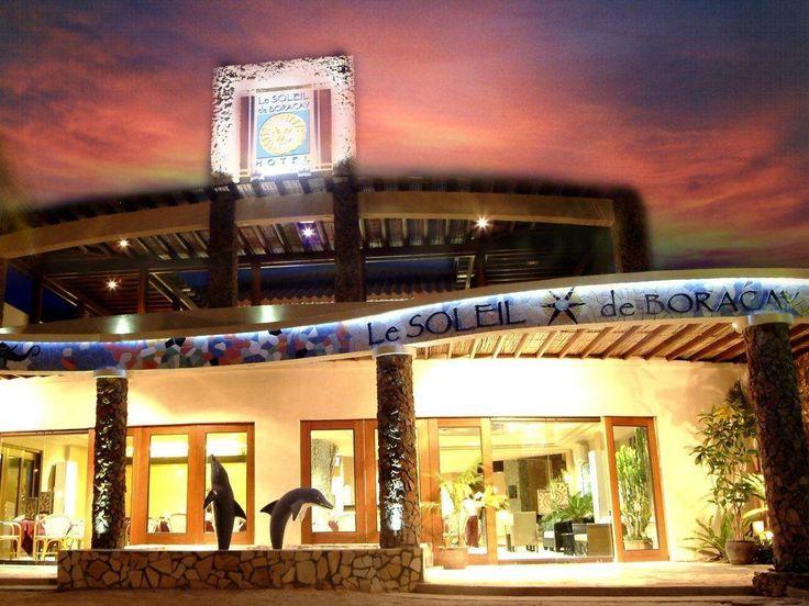 best 20 boracay hotels ideas on pinterest