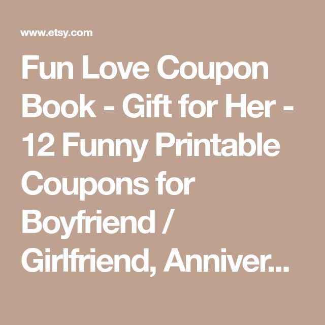 Romantic Anniversary Gift Girlfriend Gift Coupon Book: Best 25+ Coupon Books Ideas On Pinterest