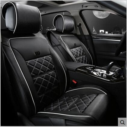 17 Best Ideas About Leather Seat Covers On Pinterest