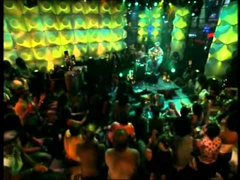 The wonderfulest LAURYN HILL performing @ MTV LIVE | UNPLUGGED