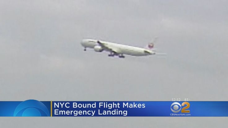 #NYC-Bound Plane Makes Emergency Landing After Flame Shoots From Engine ----- A Japan Airlines plane bound for John F. Kennedy International Airport was forced to turn back and make an emergency landing in Tokyo after the pilot reported a bird strike to an engine during takeoff. ---- https://youtu.be/nDms8CYsz1Y ➡ https://www.reuters.com/…/japan-airlines-plane-makes-emerge… ----- #Japan