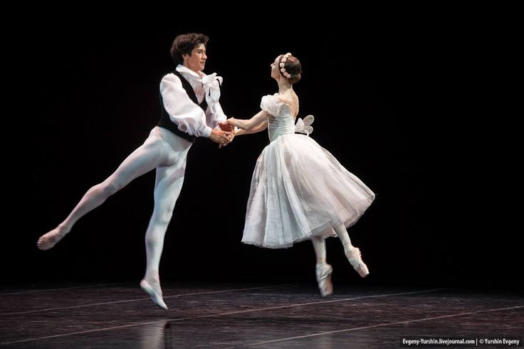 Posts from June 2016 on Ballet: The Best Photographs
