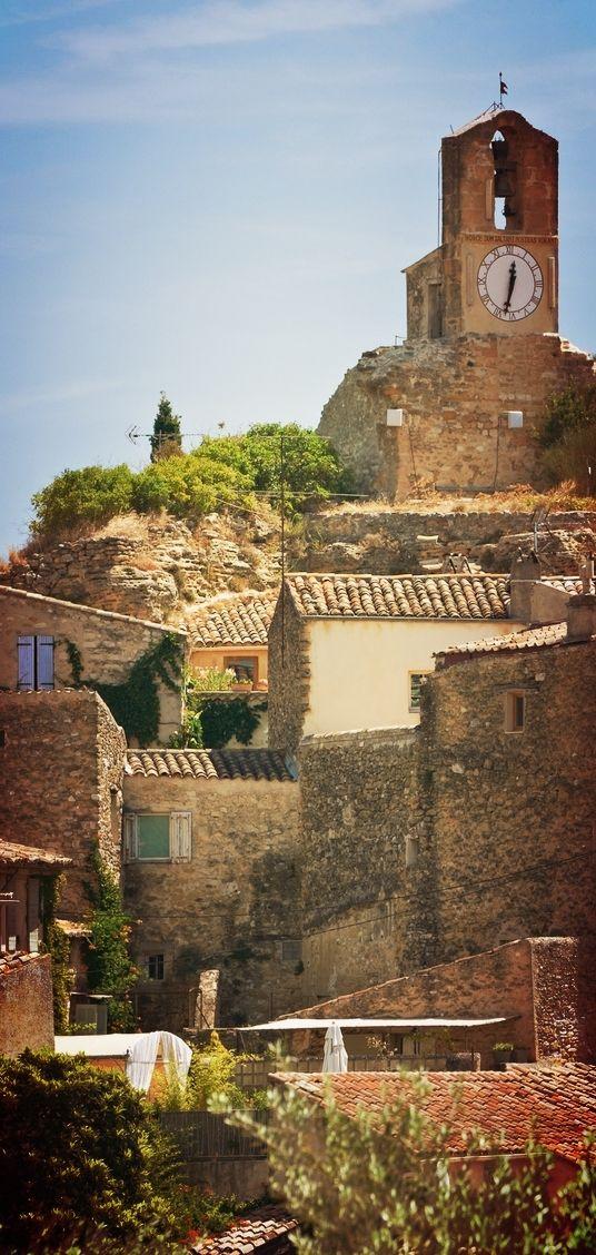 Lourmarin, Luberon, France