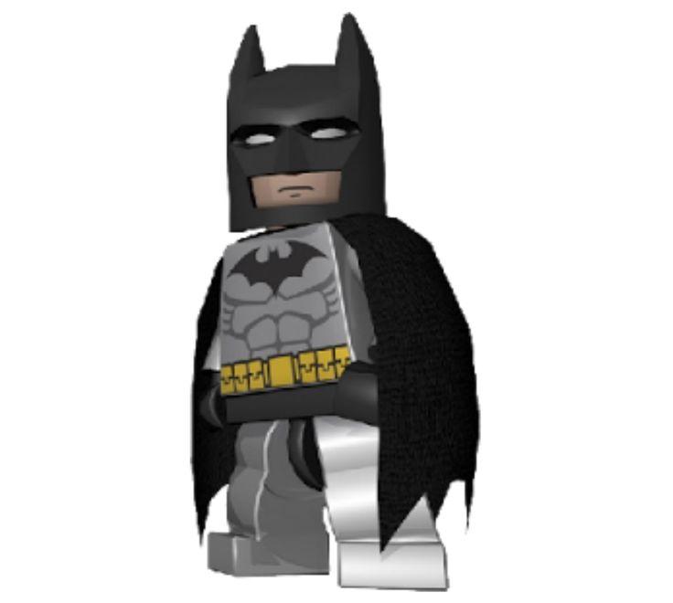 179 best Lego Batman-Super Heros Printables images on Pinterest ...