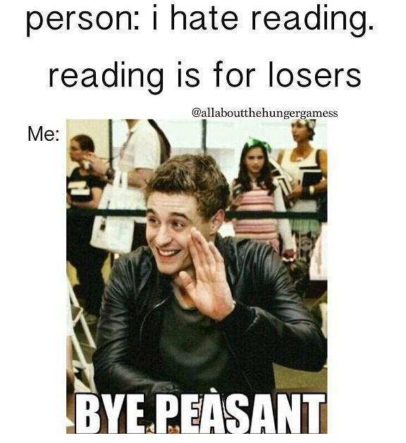 lolols! that's me waving bye. :D always read the books before watching the movies! putting Divergent on hold until I finish the series