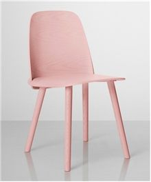 New chair from Muuto