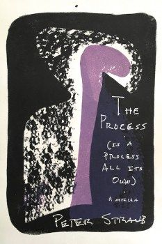 Review: 'The Process (is a Process All its Own)' by Peter Straub - Cemetery Dance Online