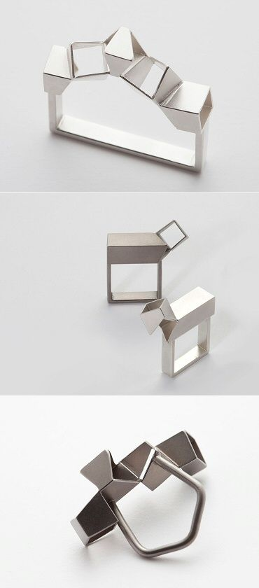 jewelry collection: silver and dark elements | accessories& jewelry . Accessoires& Schmuck . accessoires & bijoux | Design: Alma Sophia Design |