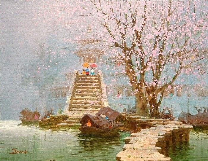 Xiang Ming Zeng