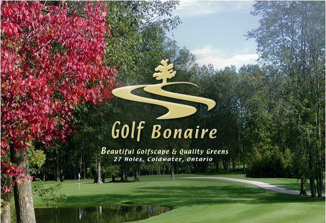 Bonnaire Golf Club