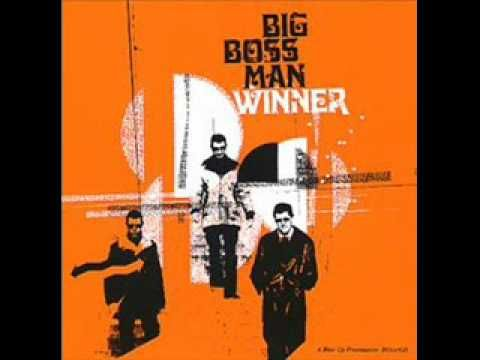 Big Boss Man 'Reach Out' [Full Length] - from Winner (Blow Up) - YouTube