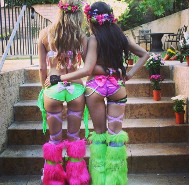 Edm girls