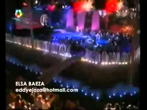 ▶ Elsa Baeza - Credo - YouTube