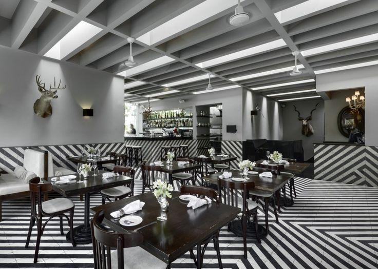 Gallery Of Celeste Champagne Tea Room PRODUCTORA