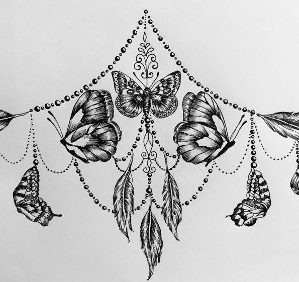 17 Melhores Ideias Sobre Tatuagem De Coruja No Peito No