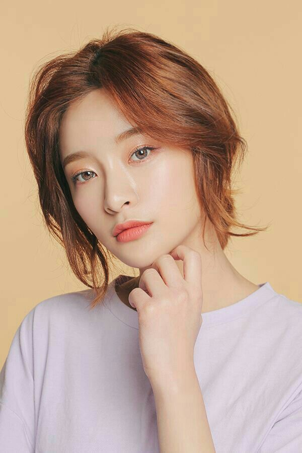 korean girls; 女孩