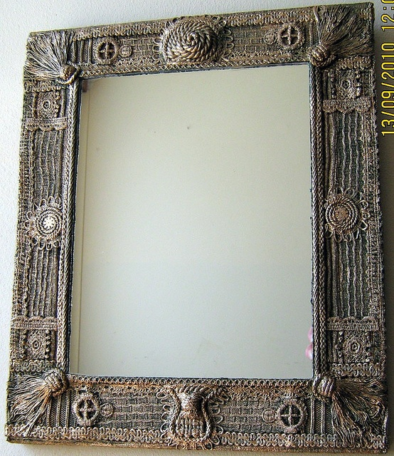 17 Best Images About Revamp A Mirror On Pinterest