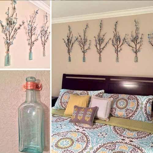 цветочные композиции для спальни