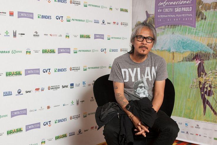 Lav Diaz ships Bob Dylan