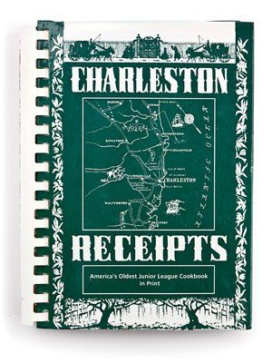 Charleston Receipts Repeats | Published in 1986, is the sequel to Charleston Receipts, the oldest Junior League Cookbook still in print. | SouthernLiving.com