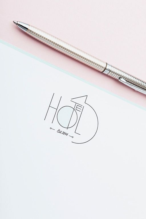 Hotel 3-Identity on Behance                                                                                                                                                     More