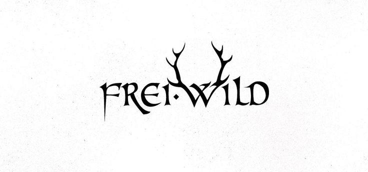 Frei.wild logo » Emblems for Battlefield 4 / Hardline